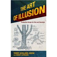 The Art of Illusion by Ackland-snow, Terry; Laybourn, Wendy, 9781785003431
