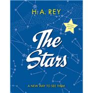 The Stars by Rey, H. A., 9780544763432