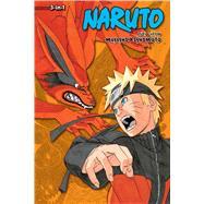 Naruto 17 by Kishimoto, Masashi, 9781421583433