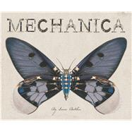 Mechanica by Balchin, Lance, 9781499803433