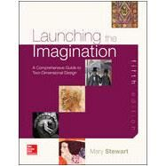 Launching the Imagination 2D by Stewart, Mary, 9780077773434