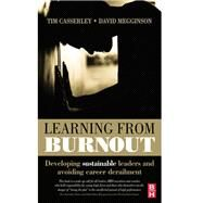 Learning from Burnout by Casserley,Tim, 9781138433434