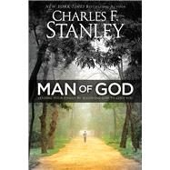 Man of God Leading Your Family by Allowing God to Lead You by Stanley, Charles, 9780781413435