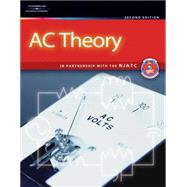 Ac Theory by NJATC, NJATC, 9781418073435
