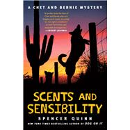 Scents and Sensibility by Quinn, Spencer, 9781476703435