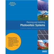 Planning and Installing Photovoltaic Systems by Deutsche Gesellschaft,, 9781849713436