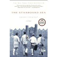 The Starboard Sea A Novel by Dermont, Amber, 9781250023438