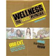 Wellness: The Total Package by Mayol, Mindy, 9781465253439