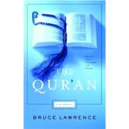 The Qur'an Books That changed the World by Lawrence, Bruce, 9780802143440