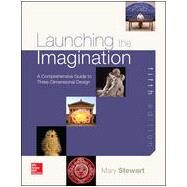 Launching the Imagination 3D by Stewart, Mary, 9780077773441