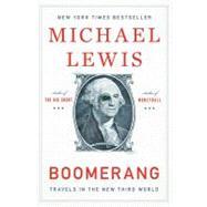 BOOMERANG   PA (LEWIS) by LEWIS,MICHAEL, 9780393343441