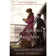 The Captain's Daughter by Fleming, Leah, 9780857203441