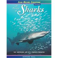 A Frenzy of Sharks The Surprising Life of a Perfect Predator by Hall, Howard; León, Vicki, 9780976613442