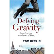 Defying Gravity by Berlin, Tom, 9781501813443