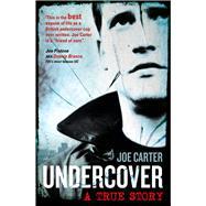 Undercover by Carter, Joe, 9781784753443