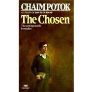The Chosen by POTOK, CHAIM, 9780449213445