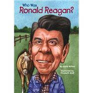 Who Was Ronald Reagan? at Biggerbooks.com