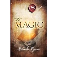The Magic by Byrne, Rhonda, 9781451673449
