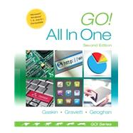Go! All in One Computer Concepts and Applications  & MyITLab with Pearson eText -- Access Card -- for GO! All In One Computer Concepts and Applications Package by Gaskin, Shelley; Graviett, Nancy; Laberta, Catherine; Ferrett, Robert; Vargas, Alicia; McLellan, Carolyn; Geoghan, Debra, 9780133933451