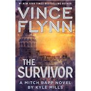 The Survivor by Flynn, Vince; Mills, Kyle, 9781476783451