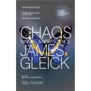 Chaos : Making a New Science by Gleick, James (Author), 9780143113454
