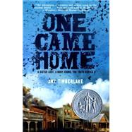 One Came Home by TIMBERLAKE, AMY, 9780375873454