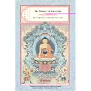 The Treasury of Knowledge: Books Two, Three, and Four by KONGTRUL, JAMGONZANGPO, NGAWANG, 9781559393454