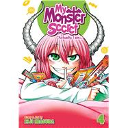 My Monster Secret Vol. 4 by Masuda, Eiji, 9781626923454
