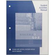 SAM for Hatasa/Hatasa/Makino's Nakama 1: Japanese Communication Culture Context, 3rd by Hatasa, Yukiko Abe; Hatasa, Kazumi; Makino, Seiichi, 9781285433455