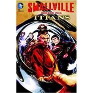 Smallville Season 11 Vol. 6: Alien by MILLER, BRYAN Q.STAGGS, CAT, 9781401253455