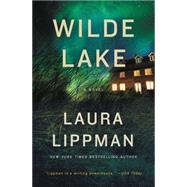 Wilde Lake by Lippman, Laura, 9780062083456