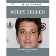 Miles Teller by Watson, Patrick, 9781488543456