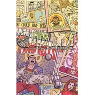 Catalyst Comix by Casey, Joe; Mcdaid, Dan; Maybury, Paul; Farinas, Ulises; Simpson, Brad, 9781616553456