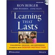 Learning That Lasts by Berger, Ron; Woodfin, Libby; Vilen, Anne; Mehta, Jal, 9781119253457