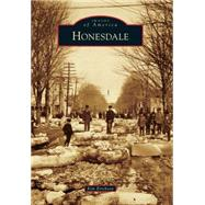 Honesdale by Erickson, Kim, 9781467123457