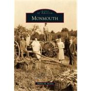 Monmouth by Bowler, Bobbie M., 9780738573458
