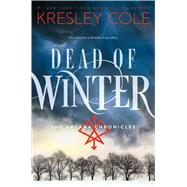 Dead of Winter by Cole, Kresley, 9781481423458