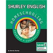 Shurley English Digital Classroom, 1 year subscription - Level 3 by Brenda Shurley, 9781585613458