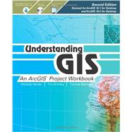 Understanding GIS: An ArcGIS Project by Harder, Christian; Ormsby, Tim; Balstrom, Thomas, 9781589483460
