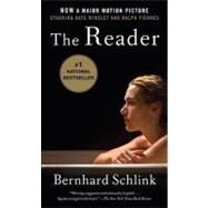 The Reader (Movie Tie-in Edition) by Schlink, Bernhard, 9780307473462