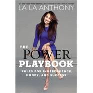 The Power Playbook by Anthony, La La, 9780451473462