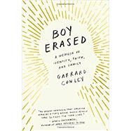 Boy Erased by Conley, Garrard, 9780735213463