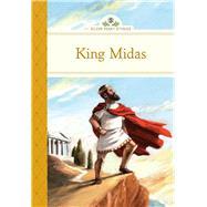 King Midas by Olmstead, Kathleen; Quarello, Maurizio, 9781402783463