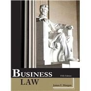 Business Law by James F. Morgan, 9781627513463