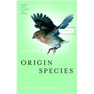 Darwin's Origin of Species; Books That Changed the World by Janet Browne, 9780802143464