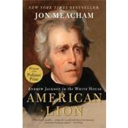 American Lion by Meacham, Jon, 9780812973464