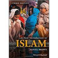 A New Introduction to Islam by Brown, Daniel W., 9781118953464
