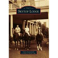 Skytop Lodge by Gierwatowski, Claire; Skytop Lodge, 9781467123464