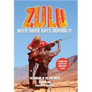 Zulu by Hall, Sheldon, 9780956683465