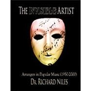 The Invisible Artist by Niles, Richard, 9781495383465